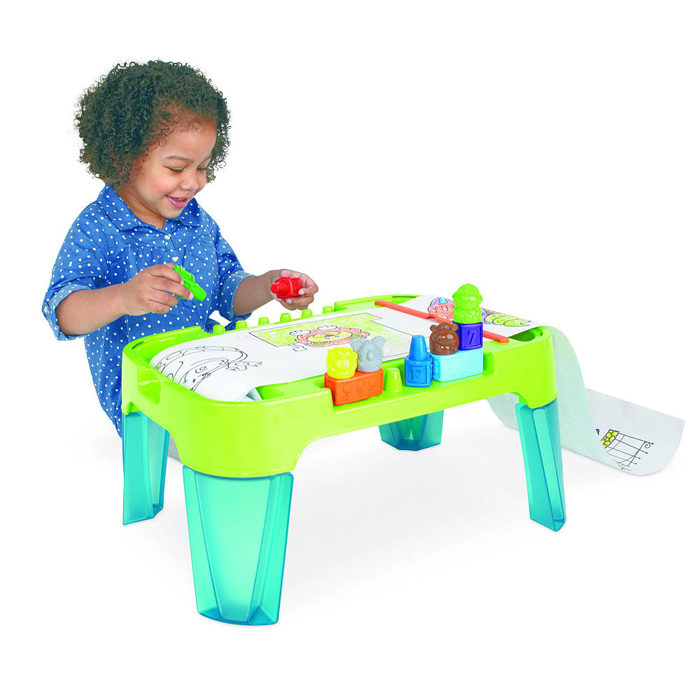 Picture of Child Drawing Table