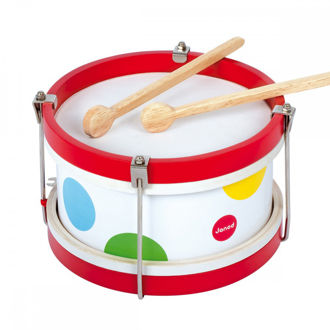 Picture of Confetti Toy Drum