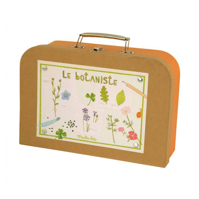 Picture of Botanist Case Travel