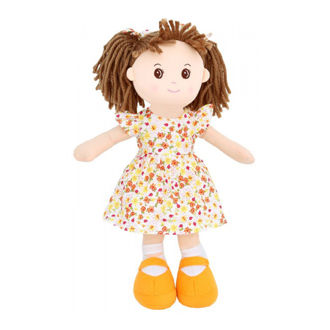 Picture of Ellie Rag Doll