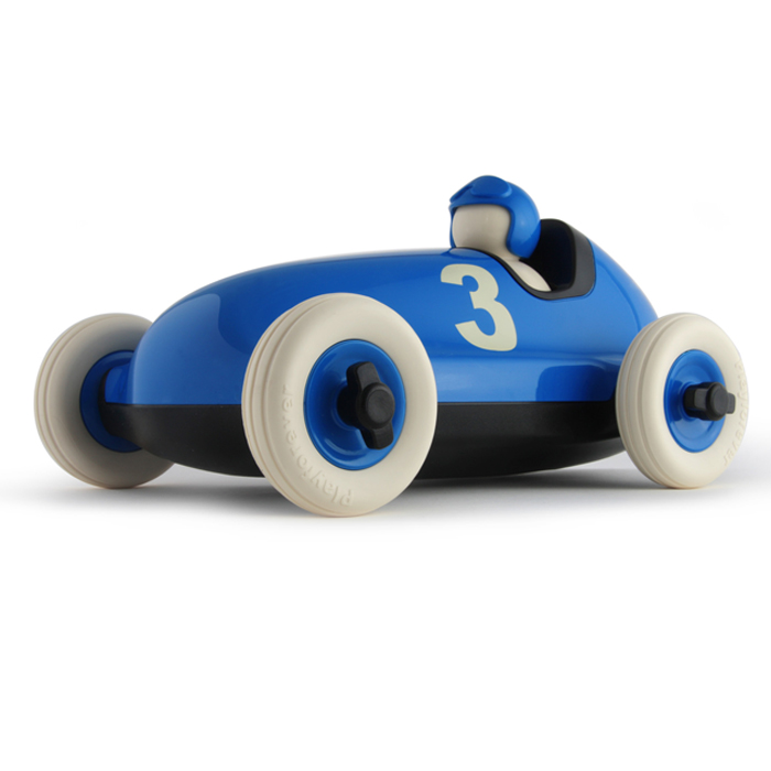 Picture of Toy Racing Car