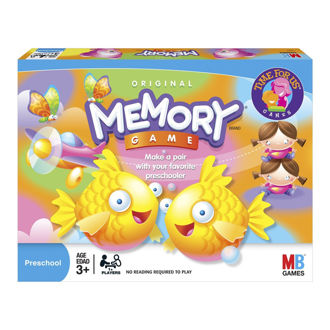 Picture of Memory Board Game